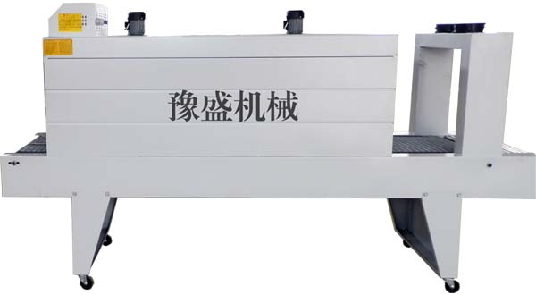 <b>PE膜热收缩包装机</b>