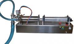 气动大剂量液体灌装机