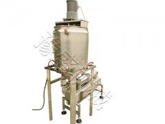 枇杷膏灌装机