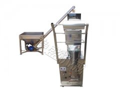 水泥粉分装机