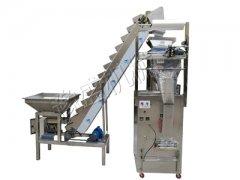 葡萄干计量包装机