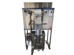 小米红豆薏米红枣混合包装机